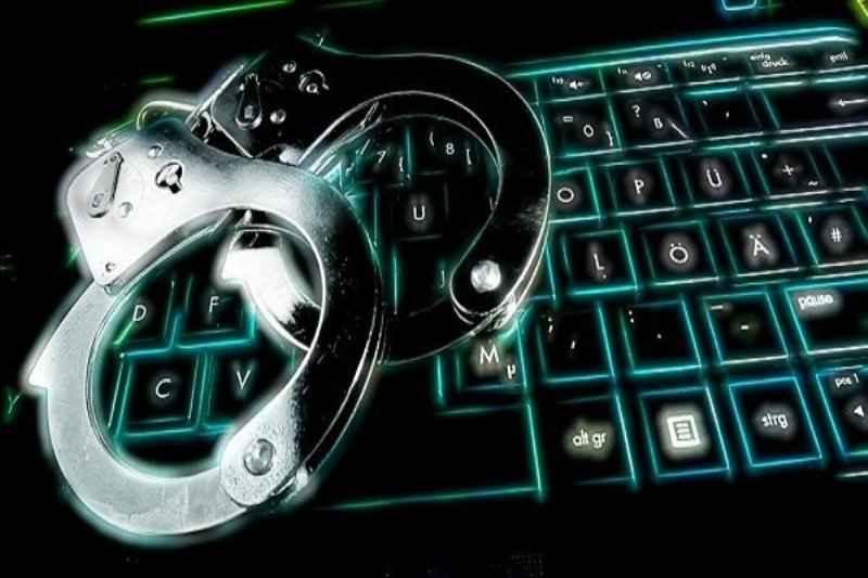 کشف جرایم در فضای سایبری 94 درصد افزایش یافت