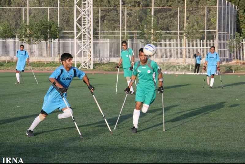ورزشکاران کرمانشاهی در مسابقات معلولان جهان حضور می یابند