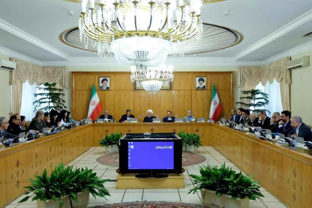مطالبه رئیس جمهوری از بیمه مرکزی ایران: بیمه ها برای حمایت از فعالیت های اقتصادی تقویت شوند