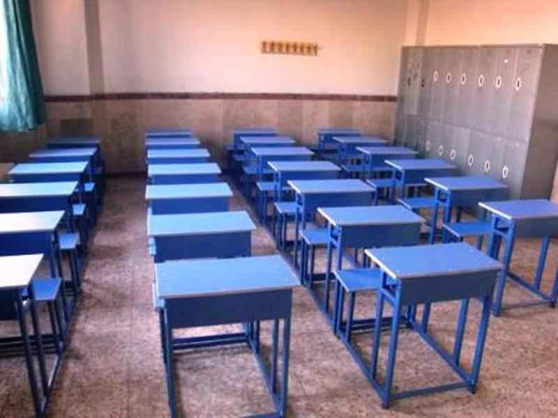 خیرین 40 درصد هزینه ساخت مدارس ایلام را تقبل کردند