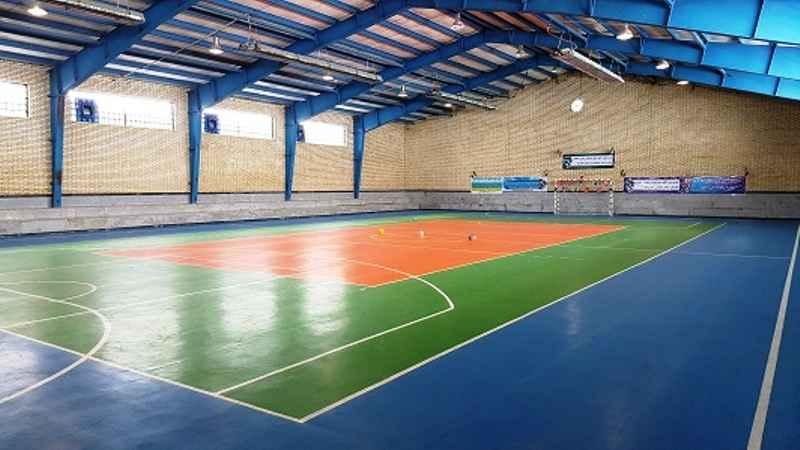 هفته دولت 6 پروژه ورزشی در ایلام افتتاح می شود