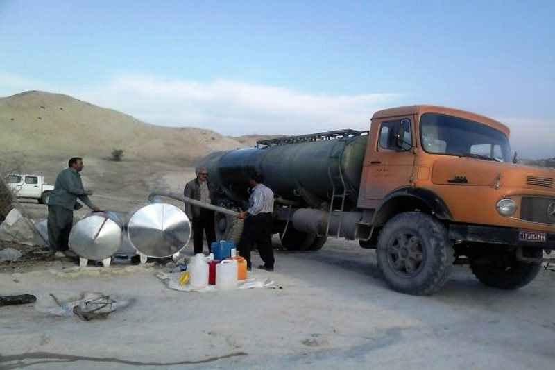 700 میلیارد ریال اعتبار برای تامین آب عشایر مصوب شد