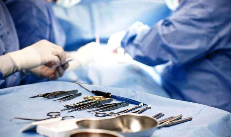 استریل تجهیزات پزشکی 300 میلیون ریال در ماه صرفه جویی دارد