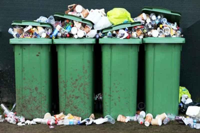 70 درصد زباله های اداری کشور کاغذ است