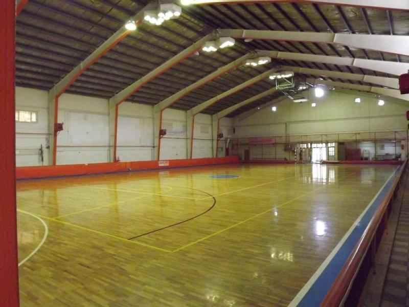 ساخت چهار پروژه ورزشی در ملکشاهی آغاز شد