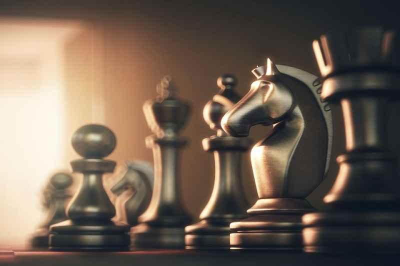 برتری تیم مردان و توقف بانوان ایران در المپیاد جهانی شطرنج