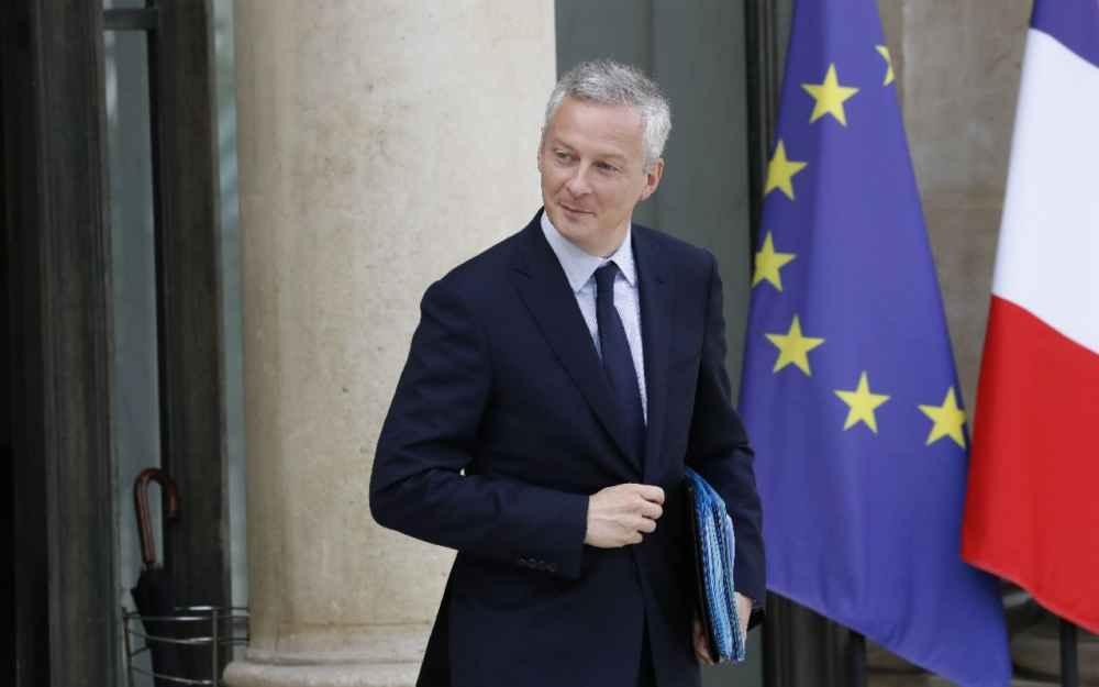 آمریکا نمی تواندبرای همکاری تجاری اروپا و ایران تصمیم بگیرد
