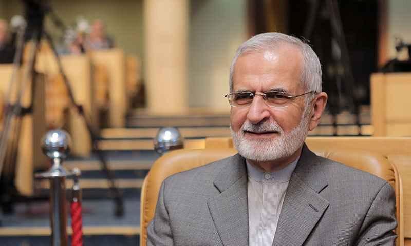 تصویبCFT روابط اقتصادی ایران با جهان را هموارتر می کند