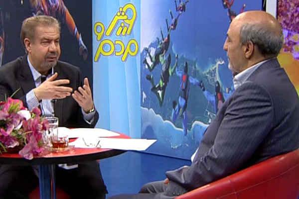 بهرام شفیع؛ مجری و تهیه کننده با سابقه برنامه ورزش و مردم درگذشت
