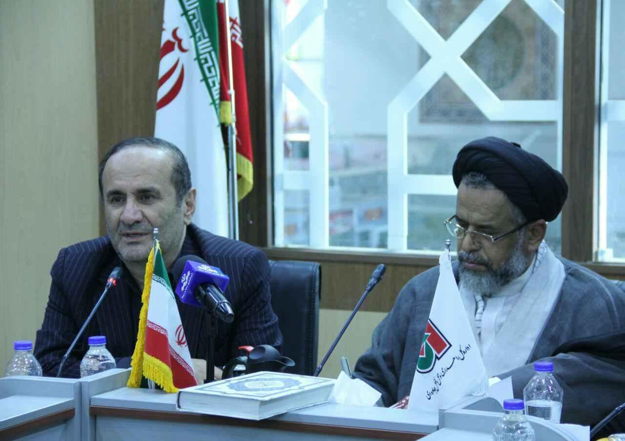 نظم تردد زوار در مهران قابل مقایسه با سال های گذشته نیست