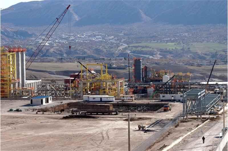 پالایشگاه گاز ایلام با 94 میلیارد ریال کالای ایرانی تجهیز شد