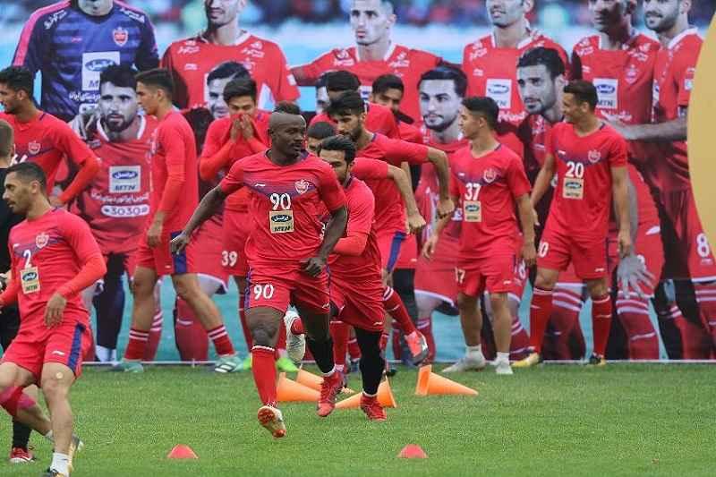 ساعت برگزاری دیدار رفت فینال لیگ قهرمانان آسیا تغییر کرد