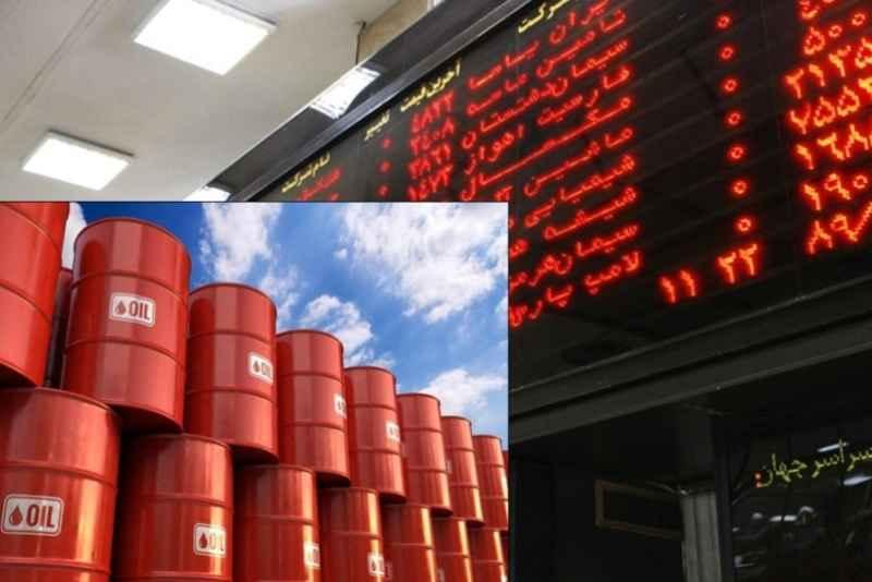 فروش نفت در بورس کلید خورد؛ 280 هزار بشکه به قیمت 74.85 دلار