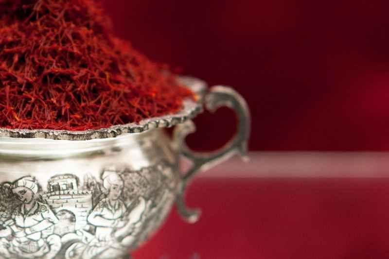 پارسال 96 درصد بازار صادراتی زعفران، سهم ایران بود
