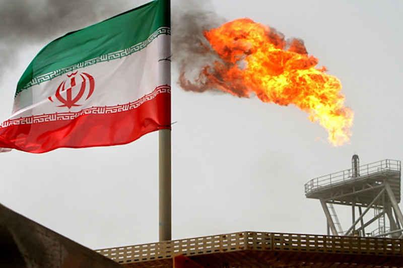 ایران قدرت کافی برای مقابله با تحریم های آمریکا را دارد