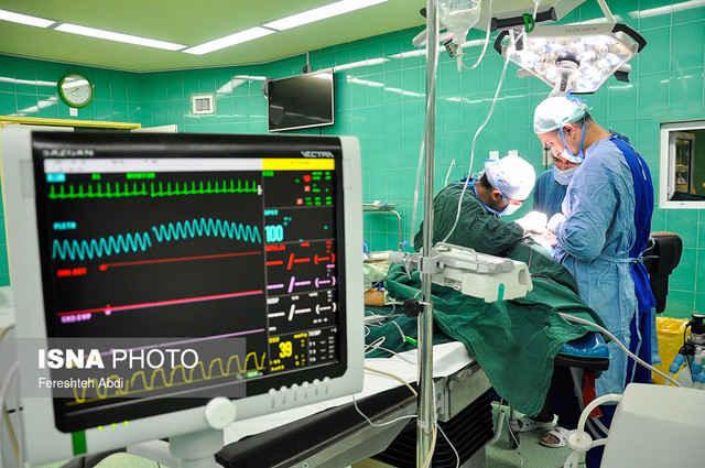 موسسه خیریه مرهم خدمت رایگان جراحی درایلام ارائه می کند