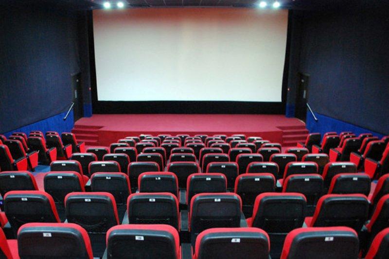 23 هزار ایلامی در سینما فرهنگ به تماشای فیلم نشستند