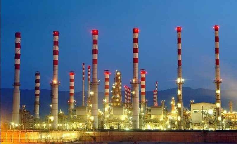 انعقاد 13 قرارداد همکاری میان پالایش گاز ایلام با دانشگاه های کشور