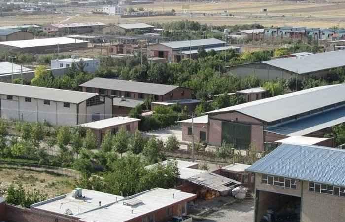 91 جواز تاسیس صنعتی در ایلام صادر شد